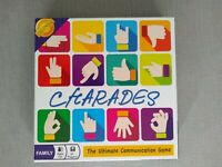 Cheatwell Games - Family Charades - Age 12+ - 3+ Players, Fun Communication Game