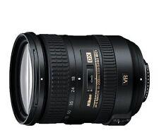 Nikon SLR Camera Lenses