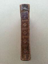 La pucelle poeme en vingt et un chants Voltaire Edition stereotypee Didot 1801