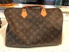 Louis Vuitton speedy #35