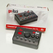 DBX GoRack Professional Audio Sound Processor