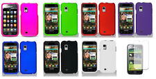 LCD + Faceplate Hard Cover Phone Case for Samsung Galaxy S Mesmerize SCH-I500