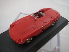 Best 9044 Ferrari 750 Monza Prova, rot, 1:43, unbespielt, TOP !