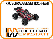 XXL Schrauben Set Stahl hochfest Traxxas 1/16 E-Revo VXL screw kit