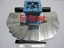 33 Nvidia Stencil Kit G86-631-A2 G86-630-A2 NF-SPP-100-N-A2 G86-603-A2 GO6800-B1