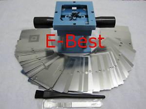 107 Stencil Reball Kits NF-G6100-N-A2 GO6200 X1600 X700