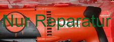 Reparatur Ihrer Hilti TE 2 zum Festpreis