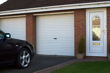 GLIDEROL AUTOMATIC ROLLER GARAGE DOOR  9Ft. NEW  .
