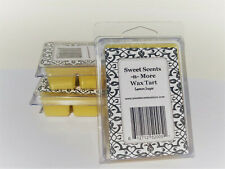 Hand Poured Strong Long Lasting Wax Tarts for any Oil Warmer Pick Your Fragrance
