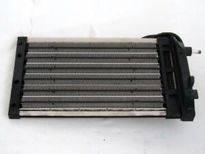 64116962538 Chauffage Radiateur Électrique BMW Serie 3 320D E90 2.0 120KW 5P
