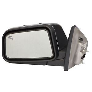 OEM NEW Left Driver Side View Power Mirror w/ Memory 08-09 Edge MKX 8A1Z17683BA