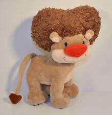 "10"" Goliath Lion Disney Store JoJo's Circus Plush Stuffed Animal Action Figure"