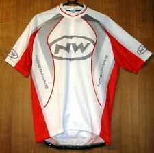 NORTHWAVE COMP SHORT SLEEVE CYCLING JERSEY XXL