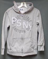 AEROPOSTALE'S P.S. KID'S PSNY AERO ZIP FRONT HOODIE Size 14