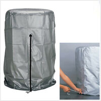 Car Tire Tyre Rain/Dust-proof Seasonal Protective Cover Spare Tire Storage Bag S