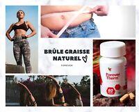 Gélules Brûle Graisse Détox Minceur et Perte de Poids / Fat Burner (cure 1 mois)