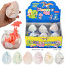 Magic dinosaur eggs for kids educationals add water grow dinosaurs toys gifts NT
