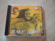 the live club * Sounds the live Club 2001 * CD