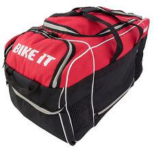 NEW KIT BAG MOTOCROSS MX ENDURO OFF ROAD ATV QUAD KIT BAG 90 LITRES MX GEAR BAG