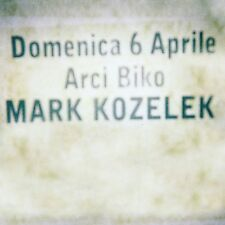 Mark Kozelek Live at Biko 2014 2x Vinyl LP Record benji sun kil moon limitd NEW!