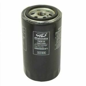 ENGINE OIL FILTER 006008803F1 FOR MAHINDRA TRACTOR