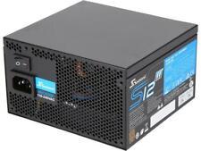 Seasonic S12III 500 SSR-500GB3 500W 80+ Bronze Power Supply, ATX12V & EPS12V, Di