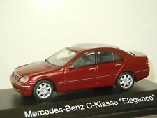 Mercedes C-Klasse Elegance - Schuco 1:43 in Box *41318