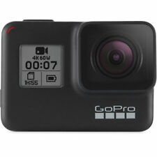 GoPro HERO 7 Black Edition 4K Action Camera Waterproof *GENUINE GOPRO WARRANTY*