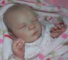 Realborn Dominic reborn doll in perfect condition