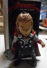 "Kids Logic Nation Thor Avengers Age of Ultron Light-up 3"" Figurine 011018DBT"