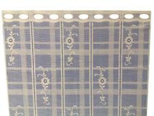 Tenda London Zanzare a Metro Rete Zanzariera H 250 cm Retina Telo Antizanzare
