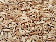 1L -10L Best Quality Fresh BBQ Wood Chips For Food Smoking