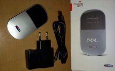 MODEM 3G LTE HUAWEI E586 WI-FI HOTSPOT ROUTER HSDPA 21.6 WIND TIM TRE VODAFONE