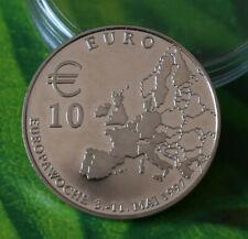 Duitsland 10 euro 1997 Berlin