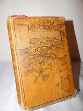 GEORGE ELIOT Poems Works 1884 HC Crowell Vintage Elliot Elliott