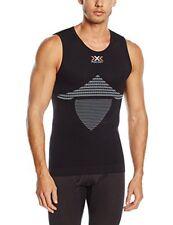 X-bionic Men ENERGIZER Mk2 Summerlight senza maniche Camicia Funzionale/ S/m