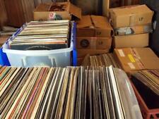 Lot of 10 vinyl Rap,R&B, Disco,House,Soul,Funk & More DJ Collection 1970s -2000s