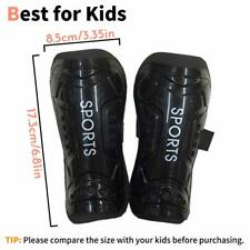 Football Games Leg Calf Protective Gear Child Soccer Shin Pad for Youth