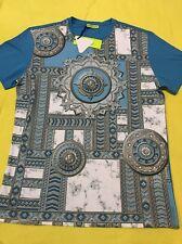 Preciosa Versace Para Hombre Camiseta