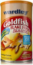Ward-ley Coldfish Fish Food and Accessories, 6.8 oz