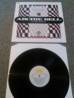 ARCHIE BELL & THE DRELLS - ARTISTS SHOWCASE LP EX!!! UK STREET SOUNDS MUSIC 8