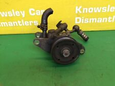 NISSAN MICRA MK2 92-03 POWER STEERING PUMP 02143100