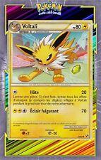 🌈Voltali - HS04:Indomptable - 28/90 - Carte Pokemon Neuve Française