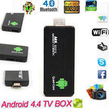 MK809III TV Dongle Stick Android 4.4 Quad Core WiFi HDMI Bluetooth Smart Mini PC