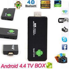 MK809III TV Dongle Stick Android 4.4 Quad Core WiFi HDMI Bluetooth Smart Mini PC
