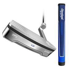 New Cleveland Golf TFI 2135 Satin - 1.0 Putter, O/S Grip - Pick Length