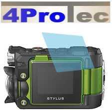 6x durci Film de protection d'ECRAN CC pour Olympus tg-tracker