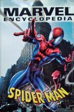 SPIDER-MAN - MARVEL ENCYCLOPEDIA - VOL. 4 - HARDBACK, DUST JACKET  - 1P - 2003