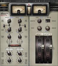 Waves Abbey Road REDD Consoles Plugin v9 Version 9 - Soundgrid, Native