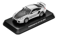 NEW Kyosho 1/64 Porsche Classic 911 GT2 RS 997 Diecast Car TAIWAN 7-11 LIMITED